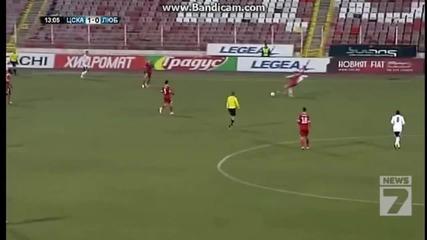 Anton Karachanakov-welcome to Slavia