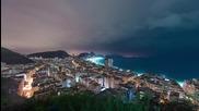 Рио де Жанейро, Бразилия - благословеният град