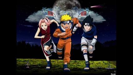 Naruto Shippuuden - New Ending