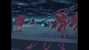 Клуб Уинкс - сезон 1 епизод 23 Игра на мощ (бг аудио)