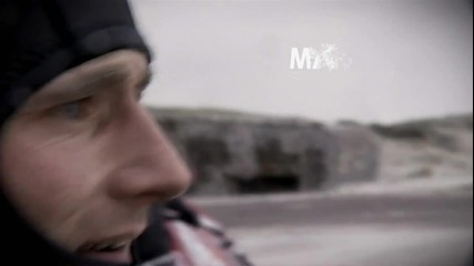 Windsurfing through storms - Red Bull Storm Chase