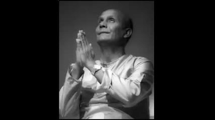 Акаша. Музика на Шри Чинмой