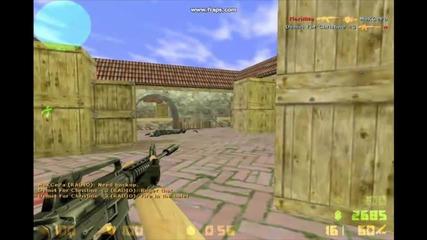 Counter Strike 1.6 Fragmovie [demi4]