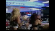 Britney Spears - Pepsi Commercial - New Millenium