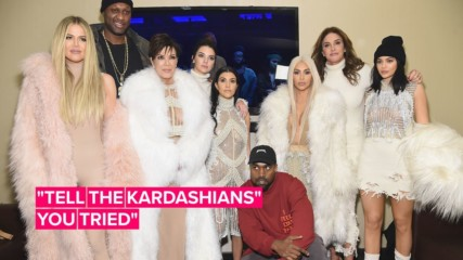 The Kardashians are involved in the Impeachment hearings, because of course