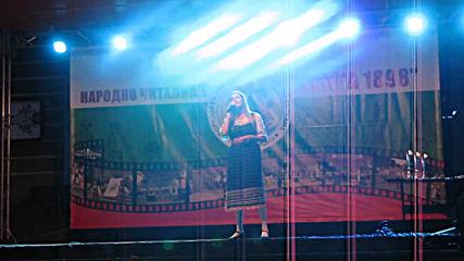 Фолклорен фестивал '' От Дунав до Балкана '' (Сезон XII - 2019 г.) 162