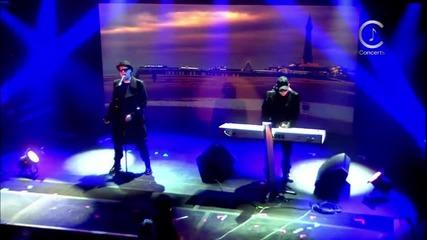 Pet Shop Boys - Always on my mind (live)