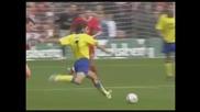 Robert Pires v Liverpool 03/04