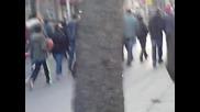 Голямата ученическа стачка в Плевен
