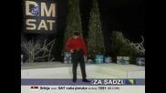 Sinan Sakic-ne trazi je sine