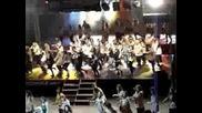 Последен Танц На The Center За Спектакъла