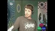 Music Idol 2 - Иван Ангелов Пее Песен на Милко Калайджиев