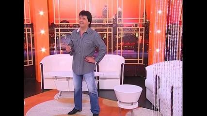Mahir Burekovic - Zovi me u 12 - Utorkom u 8 - (TvDmSat 2014)