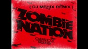 Zombie Nation - Overshoot ( Dj Mehdi Remix ) [high quality]