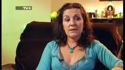 В матрицата на глада - документален филм за анорексията, част 1 от 4