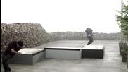 Dvs Skate & Create 2009 Feature - Wood