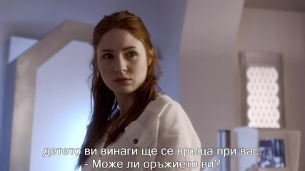 Doctor Who s06e07 (hd 720p, bg subs)