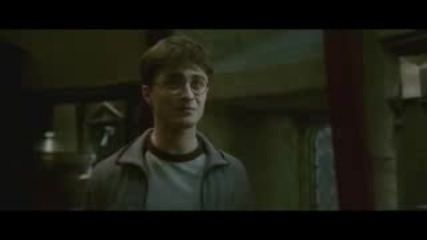 Harry Potter and the Half Blood Prince Trailer 2009