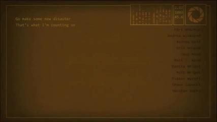 Portal 2 Song