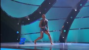 So You Think You Can Dance (season 8 Week 5) - Mitchell Solo - Contemporary
