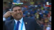 Франция 3:0 Хондурас (бг аудио)