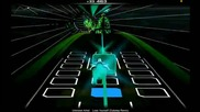 Eminem - Lose Yourself (dubstep Remix) in Audiosurf 1080p Hd High bitrate
