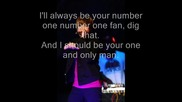 Justin Bieber Pick me (lyrics)