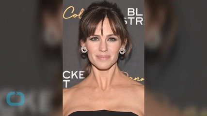 Jennifer Garner Looks Absolutely Stunning at Danny Collins Premiere--See the Pic!