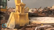 Clashes Over Ghana Slum Demolition