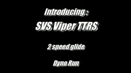 2000hp Viper