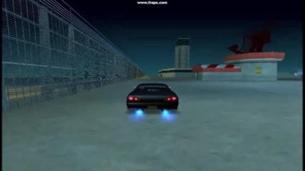 Night Drift