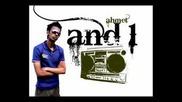 Ahmet [ And1 ] - Dali Mangeja Man Sar Angle