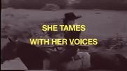 Deftones - Swerve City [official Lyric Video]