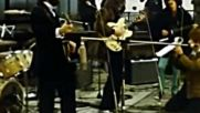 The Beatles - Rooftop Concert 1969 in London