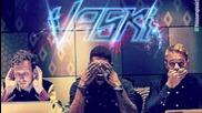 Usher - Climax (produced by Diplo) (vaski Remix)