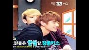 Minkey minho & keybum