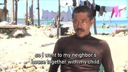 Hope after Haiyan