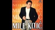 Mile Kitic - Pade Sneg Bg Sub (prevod)