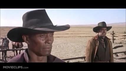 Имало едно време на запад