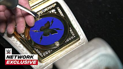 The Raw Women's Title gets an almost heroic makeover: July 26, 2021
