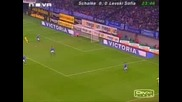 Levski Sofia Best Moments In Uefa