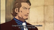 Wizard Barristers Benmashi Cecil Episode 2