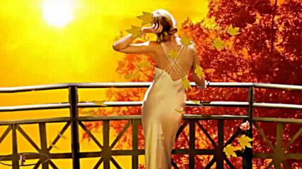 Алла Пугачева - Осень Рыжая Подружка