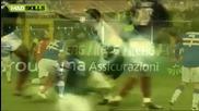 Mad Skills Part 12 - Футболни трикове H Q