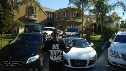 Juicy J - Make Money prod. By Lex Luger Official Video