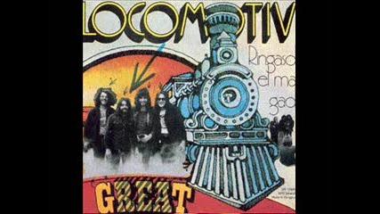 Locomotiv Gt - Megvarlak ma delben