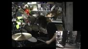 Slipknot - Sulfur (on Drums)