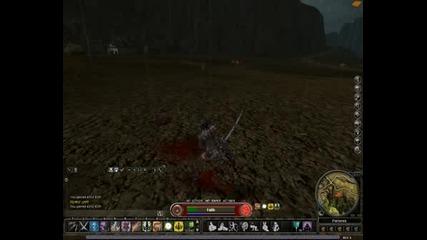 Requiem: Bloodymare Rogue Lvl40
