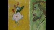 Пол Гоген (на руски език) филм от поредицата The Impressionists