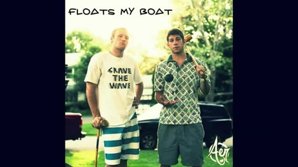 Aer- Floats My Boat